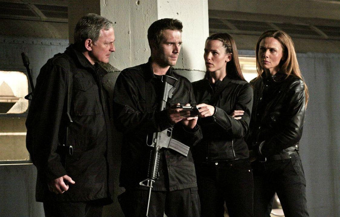 Alias - Die Agentin : Bild