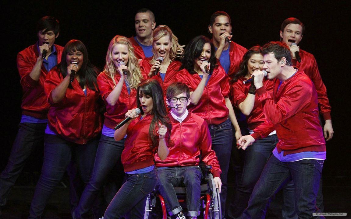 Glee : Bild