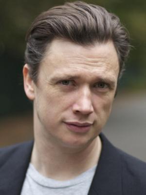 Kinoposter Denis Lyons