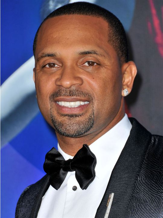Kinoposter Mike Epps