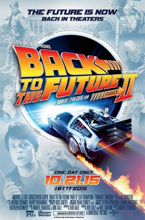 Zurück in die Zukunft II