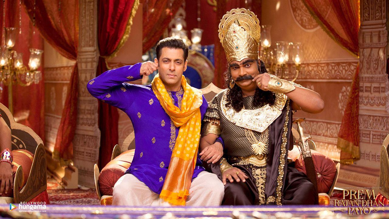 Prem Ratan Dhan Payo - Der König meines Herzens: Salman Khan