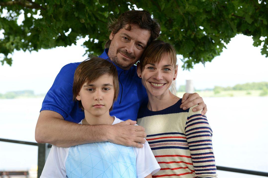 Mein gebrauchter Mann : Bild Christiane Paul, Fritz Karl, Louie Betton
