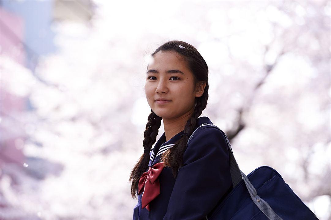 Kirschblüten und rote Bohnen: Kyara Uchida