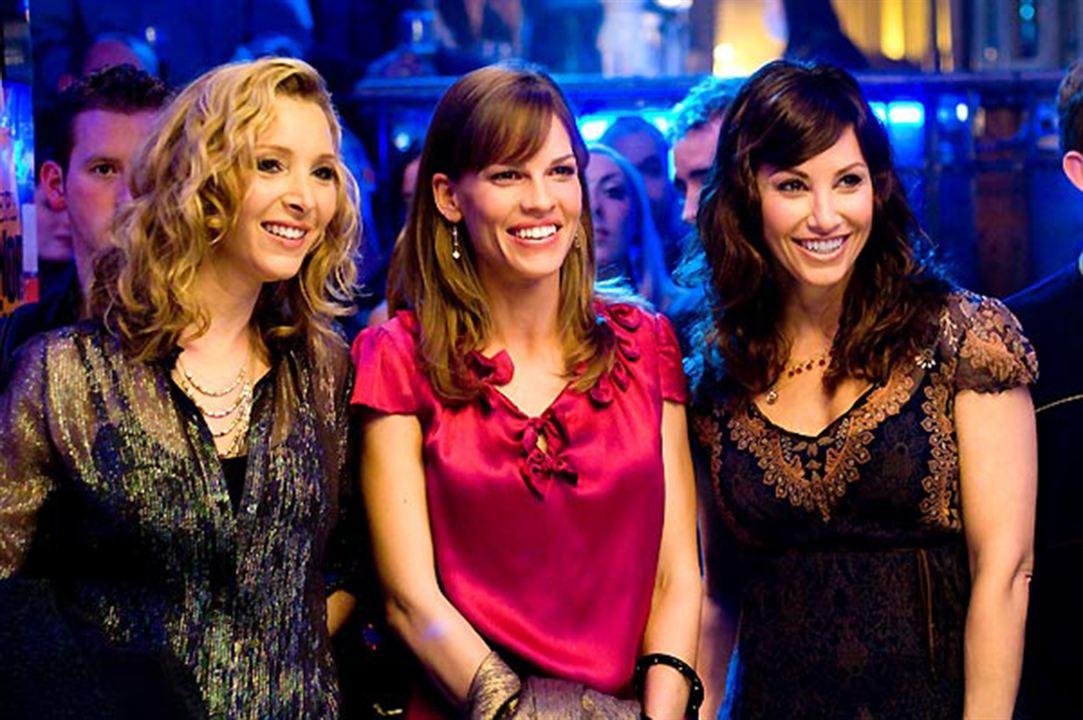 P.S. Ich liebe dich: Gina Gershon, Hilary Swank, Lisa Kudrow, Richard LaGravenese