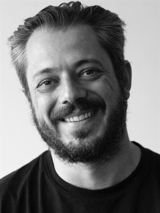 Kinoposter Benedict Andrews