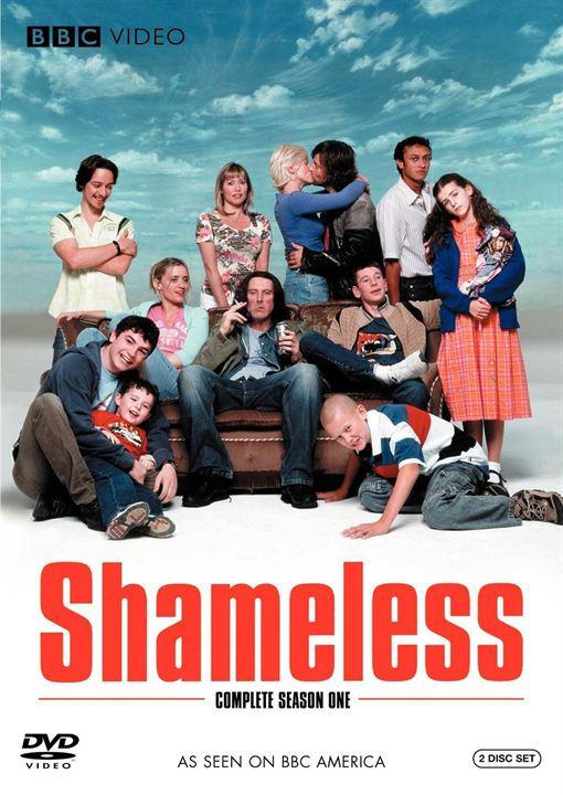 Shameless : Kinoposter