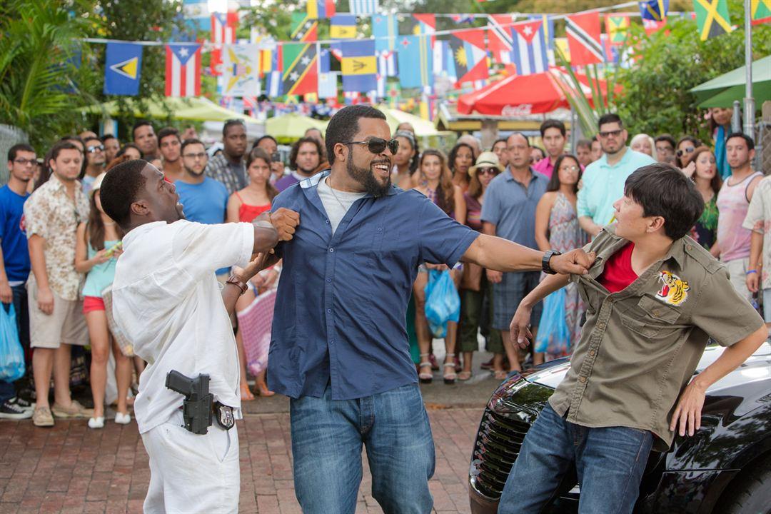 Ride Along 2: Next Level Miami : Bild Ice Cube, Ken Jeong, Kevin Hart