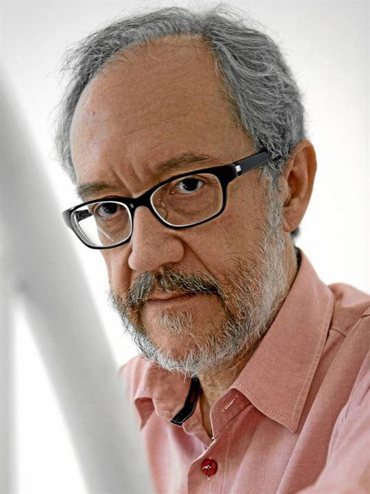 Kinoposter Emilio Martinez-Lazaro