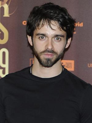 Kinoposter Alberto Amarilla