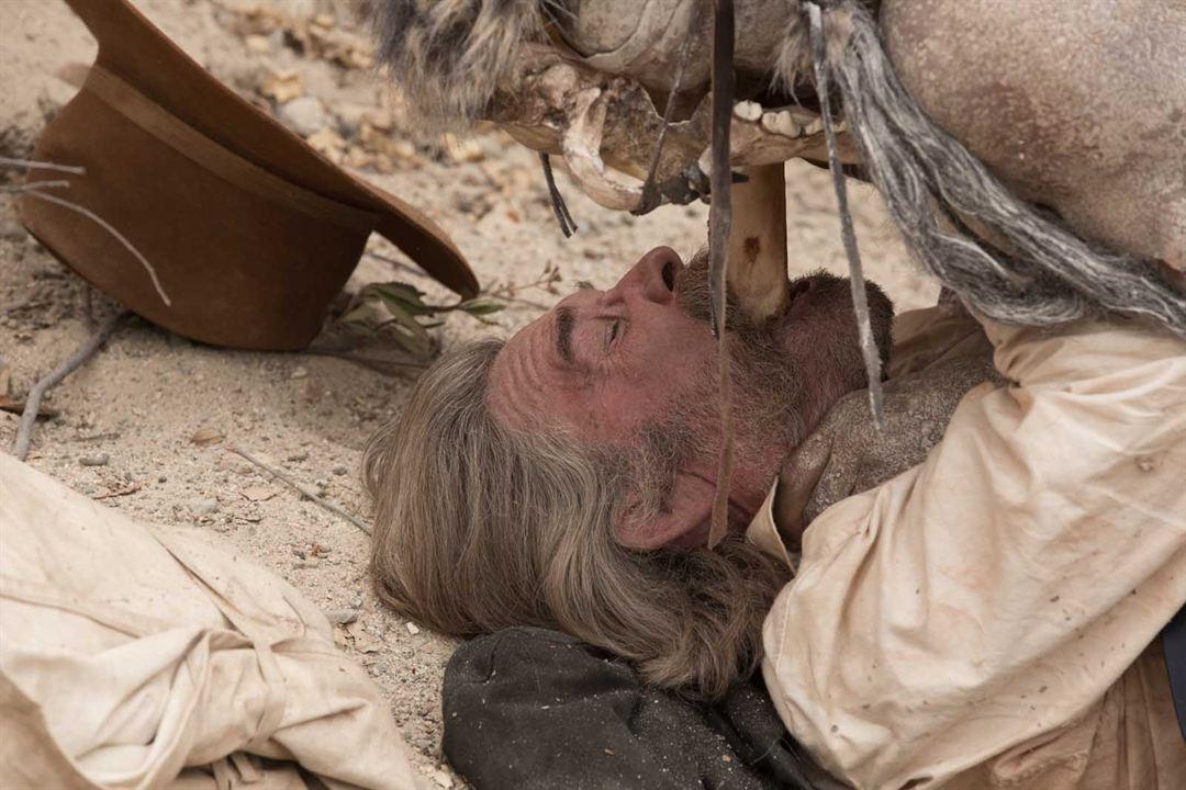 Bone Tomahawk: Kurt Russell