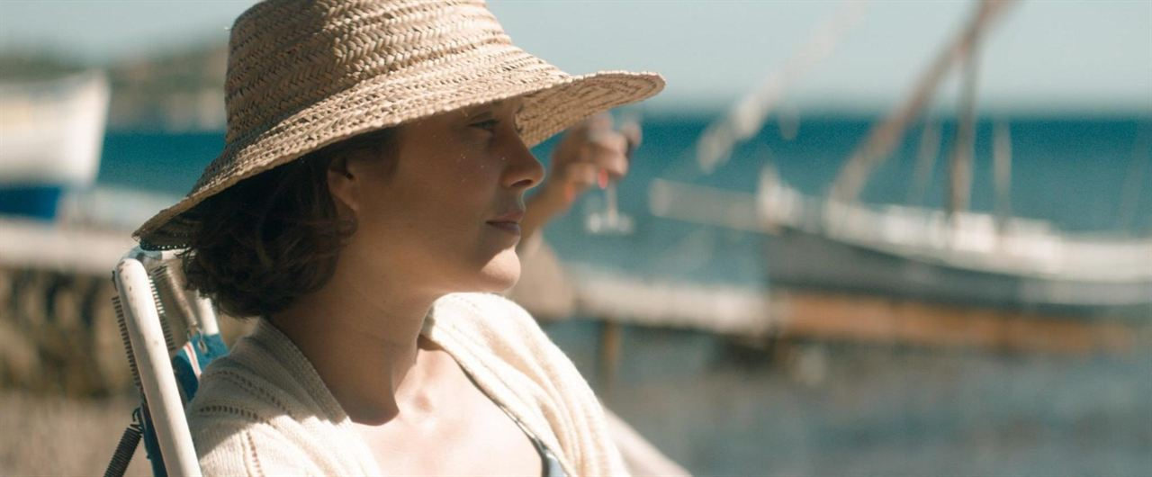Die  Frau im Mond - Erinnerung an die Liebe: Marion Cotillard