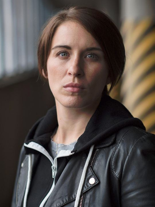 Kinoposter Vicky McClure