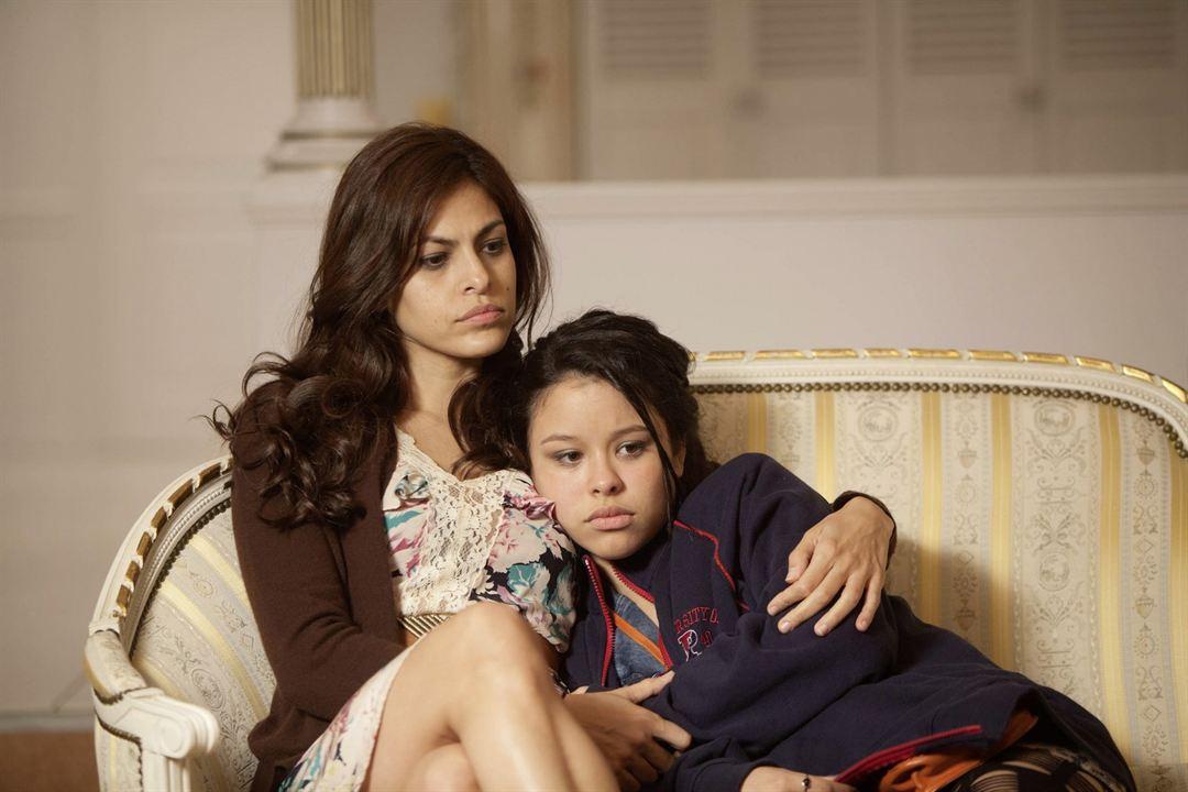 Girl In Progress - Fast erwachsen : Bild Cierra Ramirez, Eva Mendes