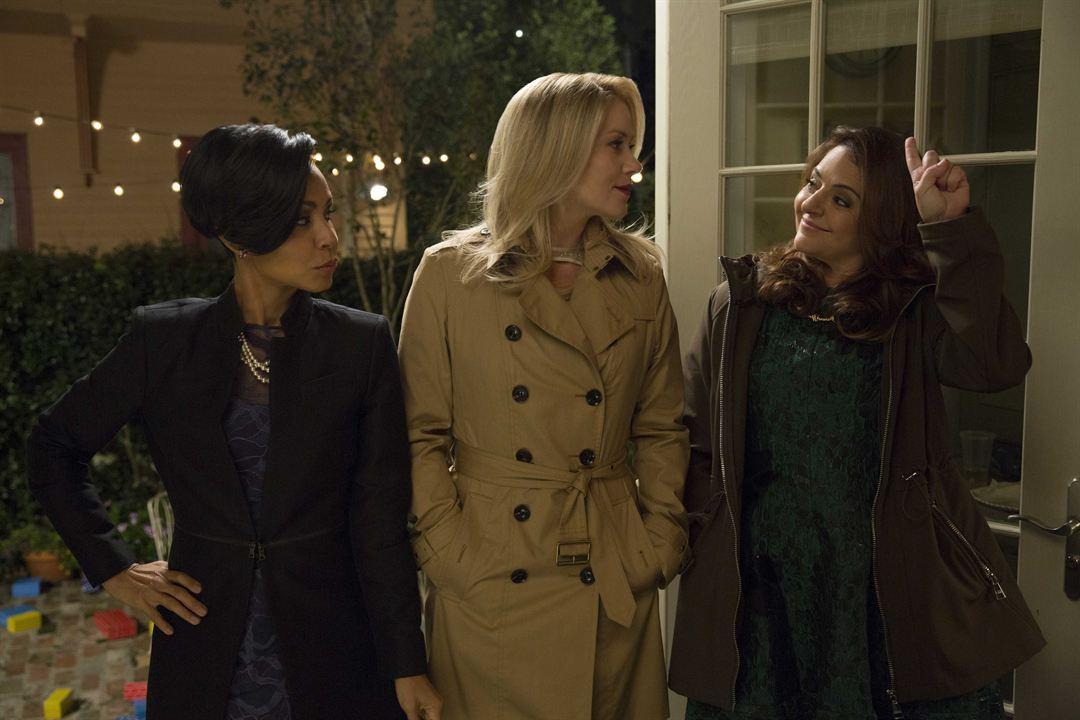 Bad Moms: Jada Pinkett Smith, Christina Applegate, Annie Mumolo