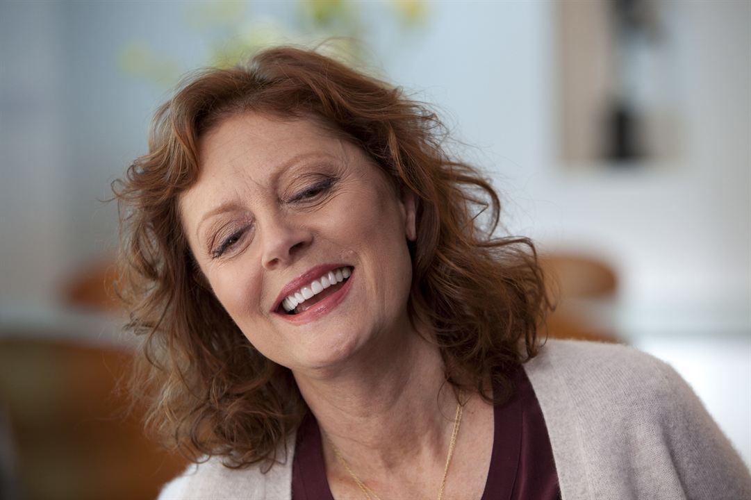 Mütter und Töchter: Susan Sarandon