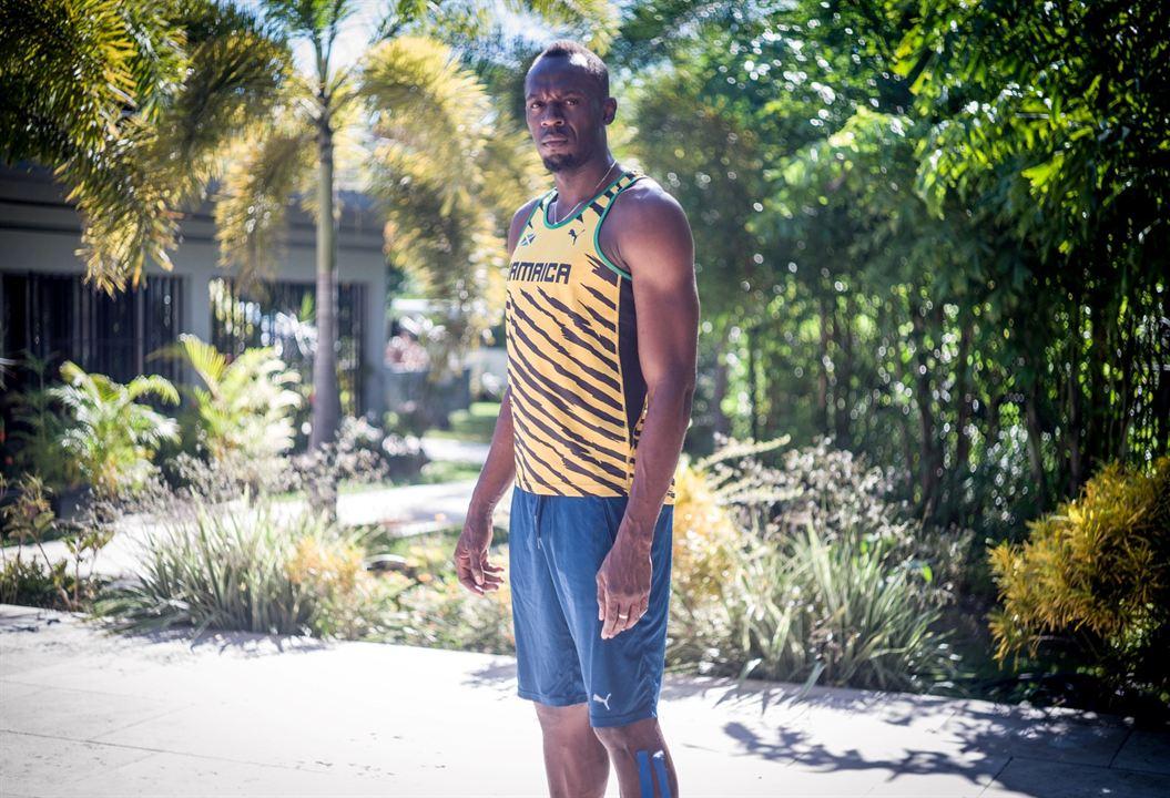 I Am Bolt : Bild Usain Bolt