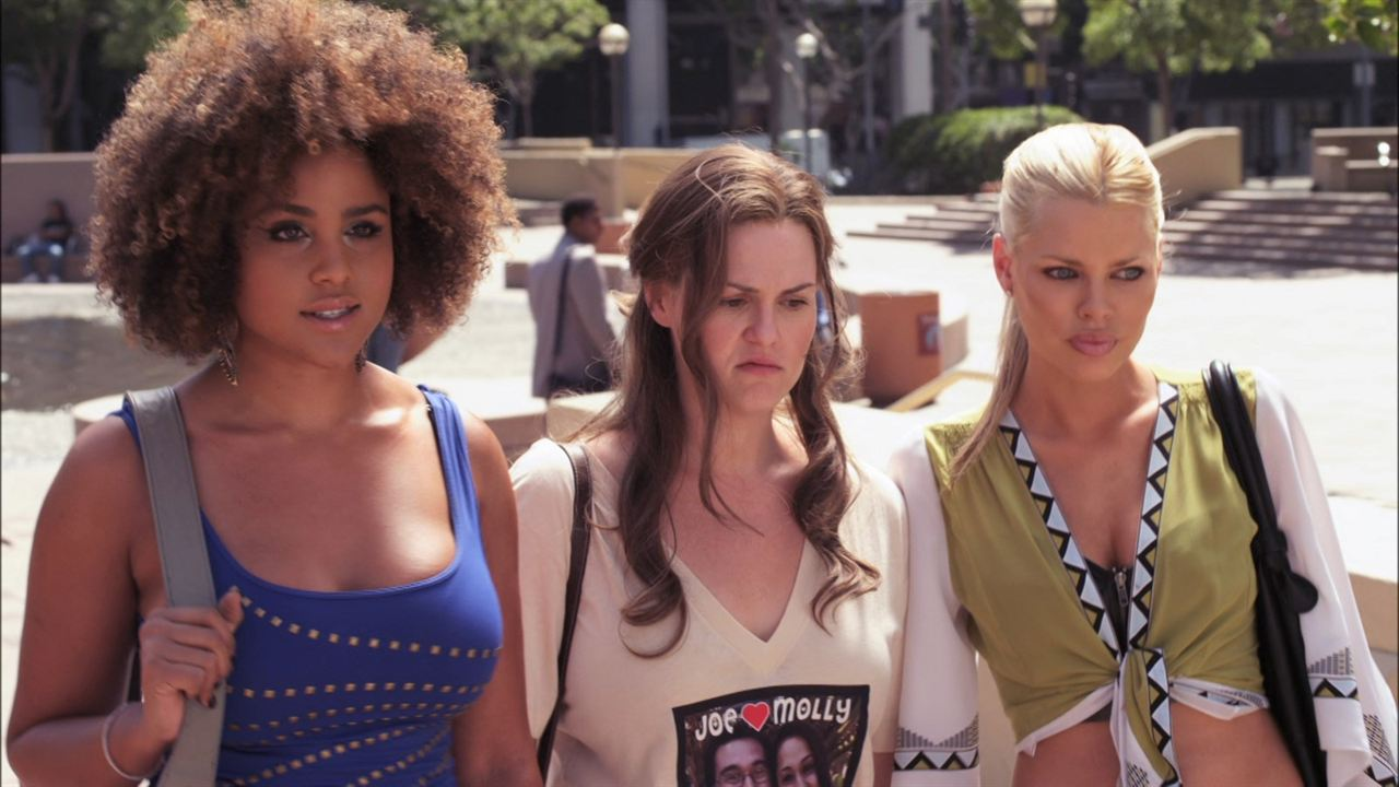 L.A. Love Story - Verliebt in Los Angeles : Bild Hayley Marie Norman, Sara Rue, Sophie Monk