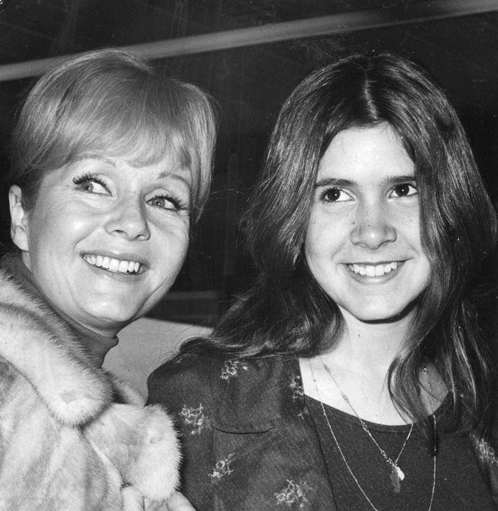 Vignette (magazine) Carrie Fisher, Debbie Reynolds