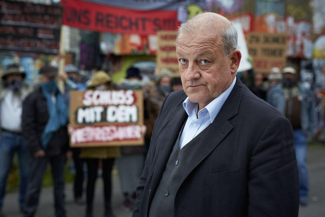 Wilsberg: Mord und Beton : Bild Leonard Lansink