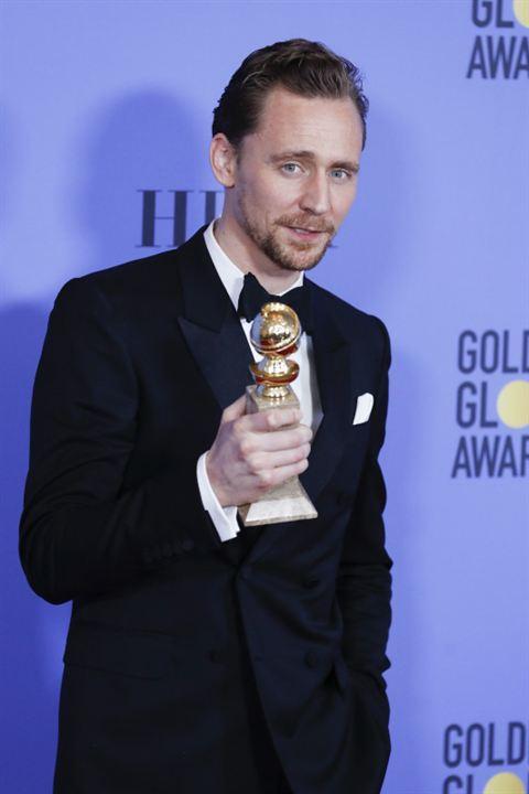 Vignette (magazine) Tom Hiddleston