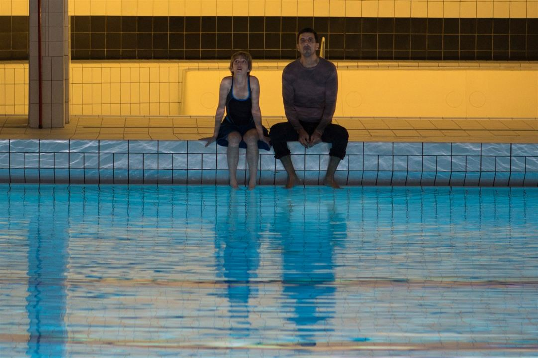 Der Effekt des Wassers : Bild Florence Loiret-Caille, Samir Guesmi