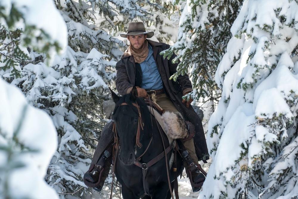 Diablo: Scott Eastwood