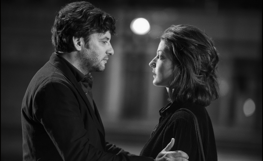 Lover For A Day : Bild Eric Caravaca, Esther Garrel
