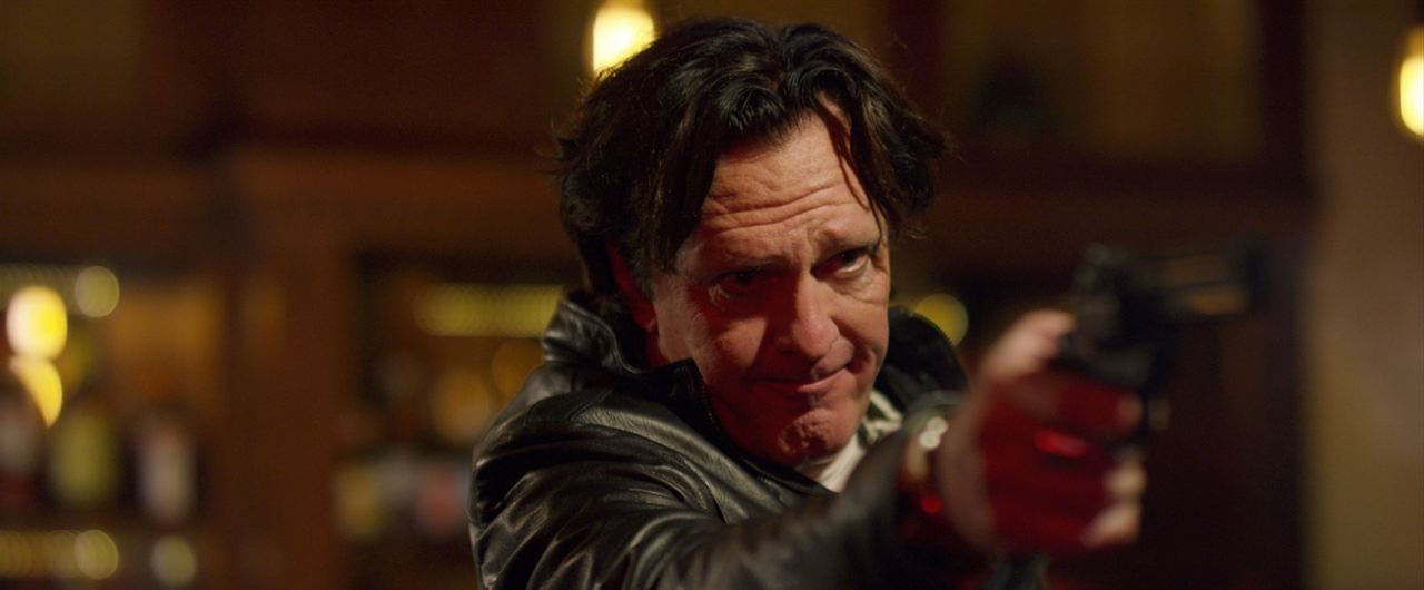 L.A. Outlaws - Die Gesetzlosen : Bild Michael Madsen