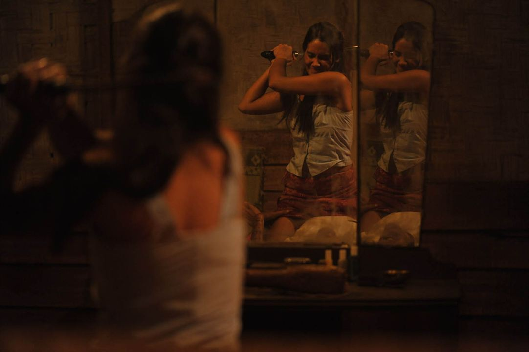 Marlina - Die Mörderin in vier Akten : Bild Marsha Timothy