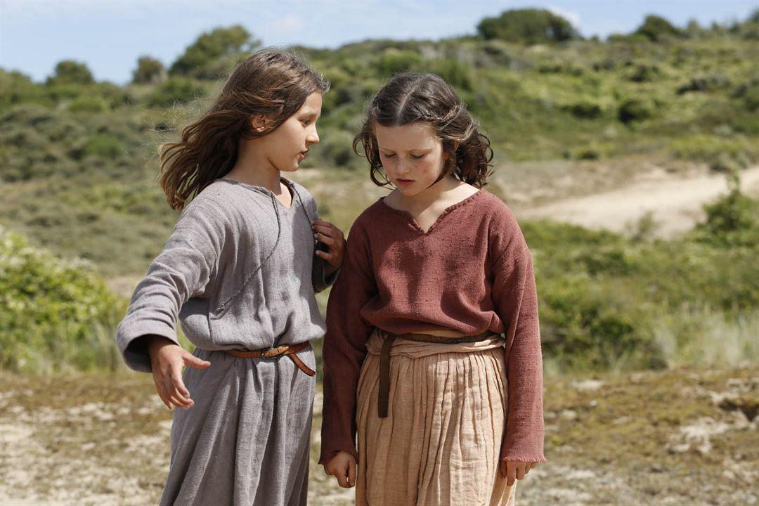 Jeannette - Die Kindheit der Jeanne d'Arc : Bild Lise Leplat Prudhomme, Lucile Gauthier
