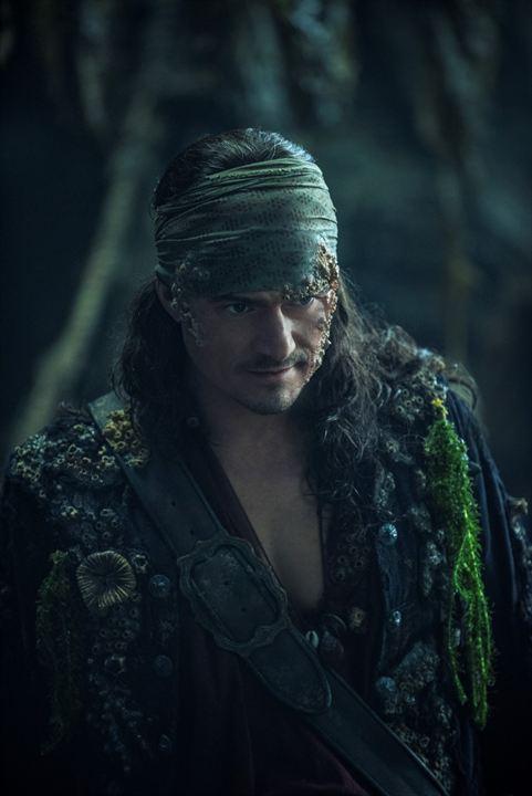 Pirates Of The Caribbean 5: Salazars Rache : Bild Orlando Bloom