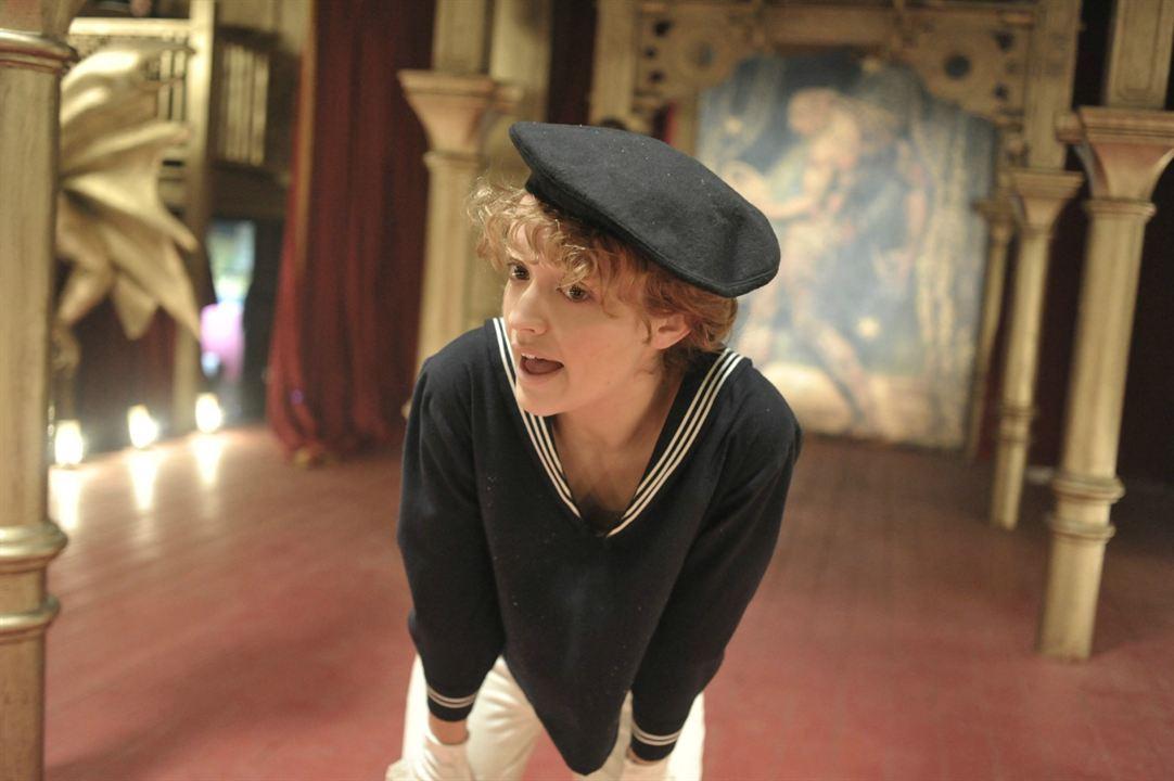 The Limehouse Golem: Olivia Cooke