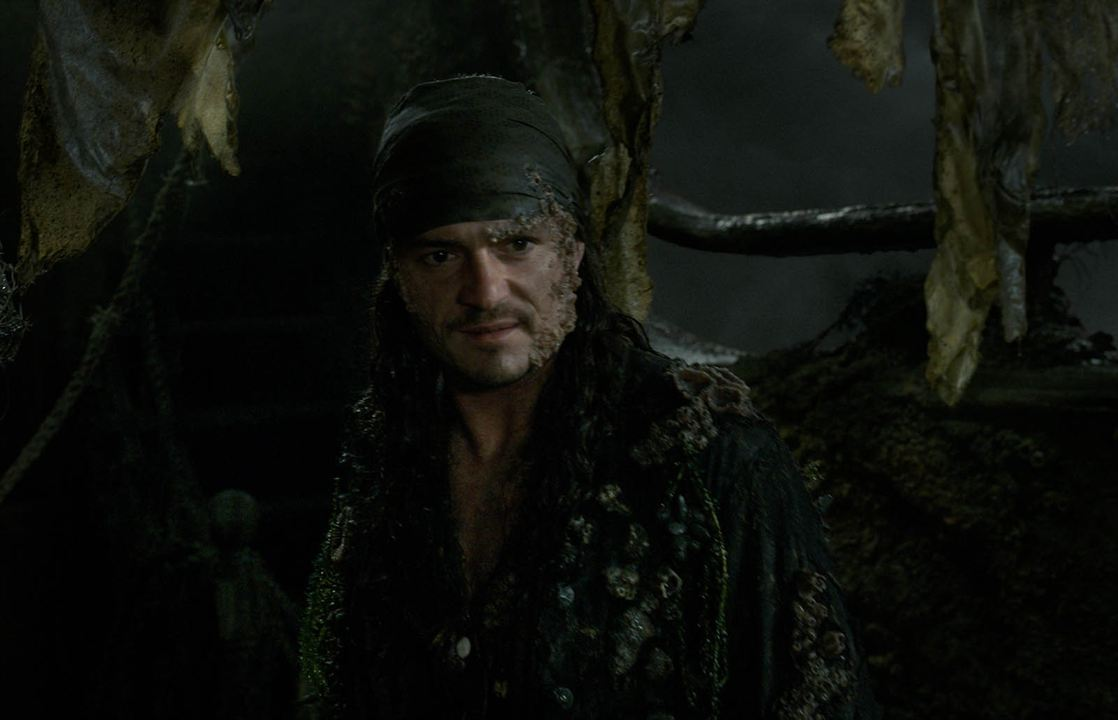 Pirates Of The Caribbean 5: Salazars Rache : Bild Orlando Bloom