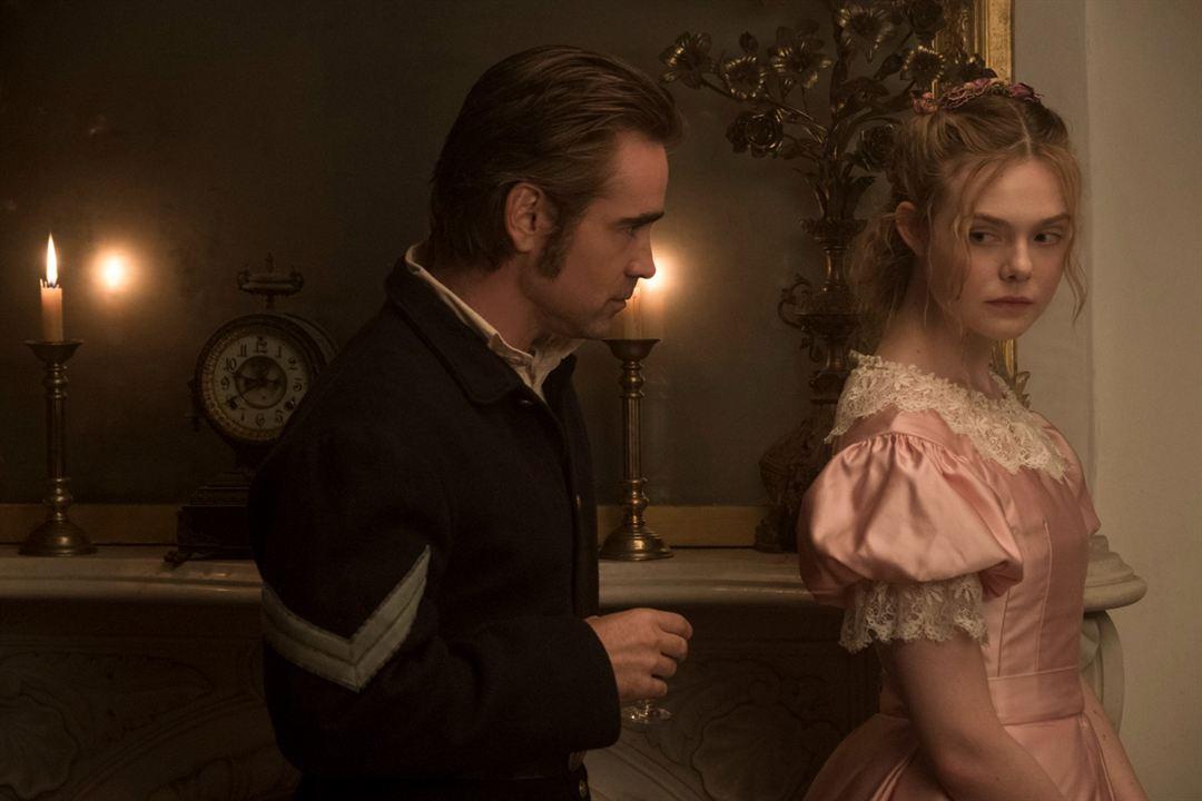 Die Verführten: Colin Farrell, Elle Fanning