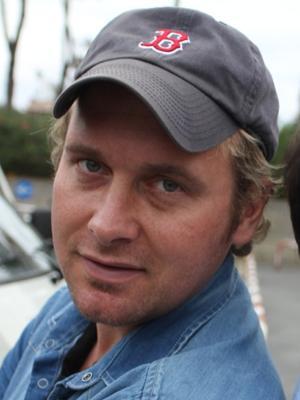 Kinoposter Marcus Zölch