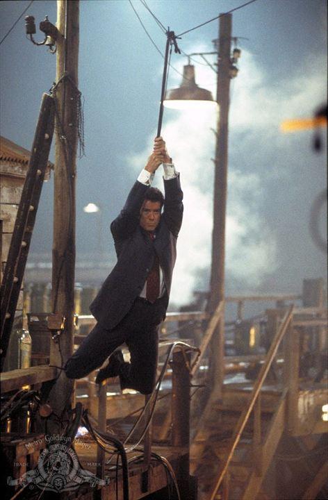 James Bond Film Reihenfolge