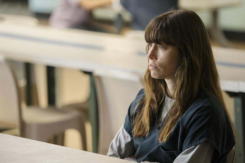 Kinoposter Jessica Biel