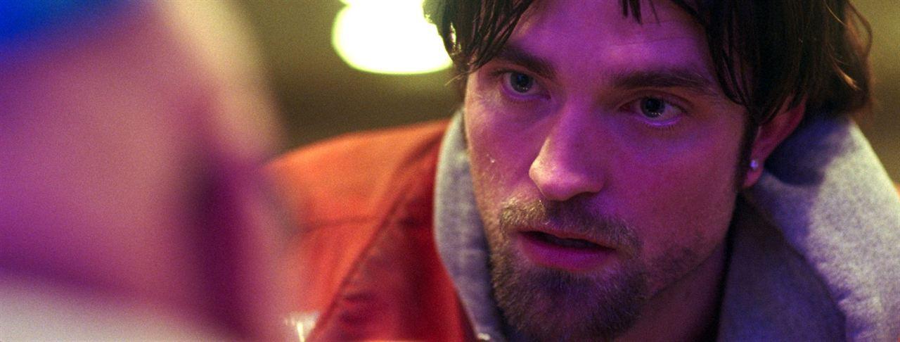 Good Time: Robert Pattinson