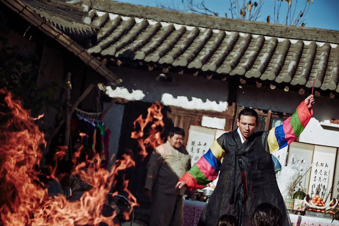 The Wailing – Die Besessenen : Bild Hwang Jeong-min