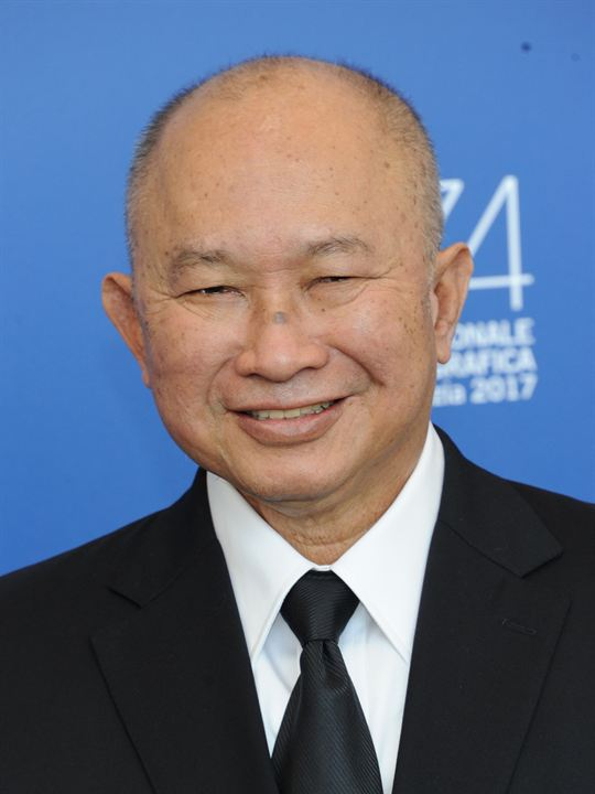 Kinoposter John Woo