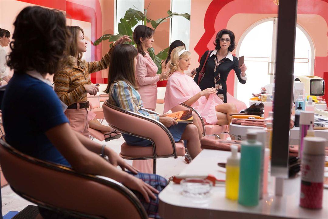 Battle Of The Sexes - Gegen jede Regel: Emma Stone, Andrea Riseborough, Sarah Silverman