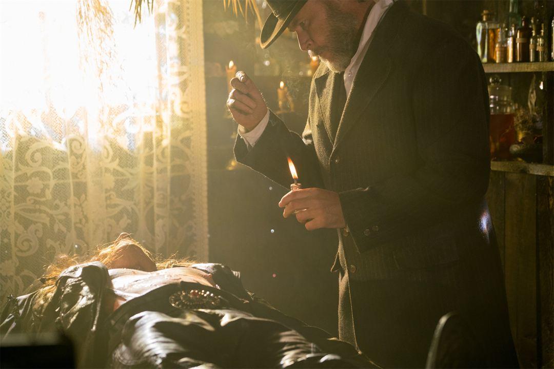 Dead In Tombstone 2 : Bild Dean McDermott