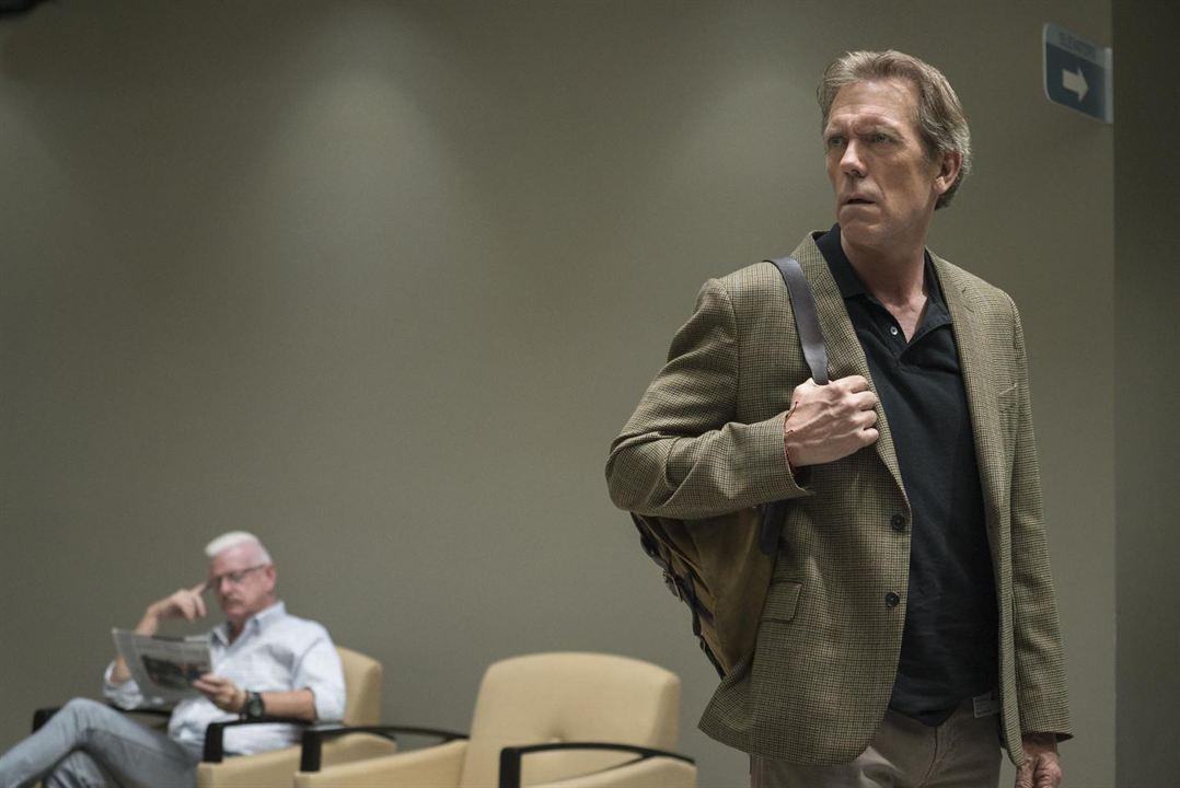 Bild Hugh Laurie