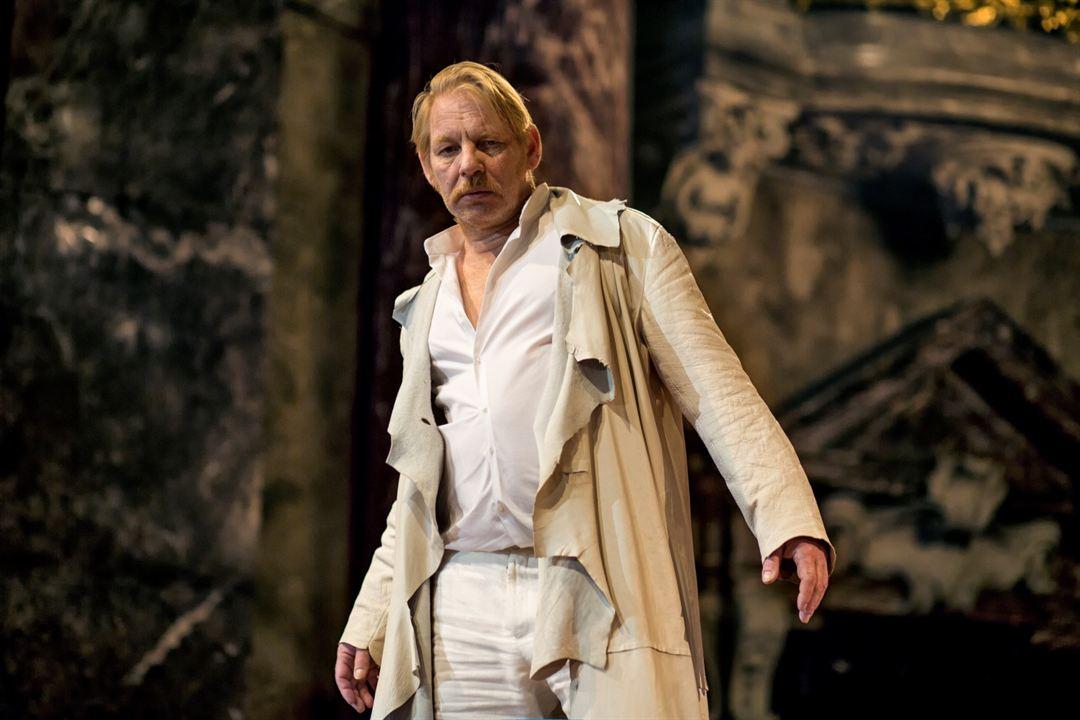 Ich, Judas : Bild Ben Becker
