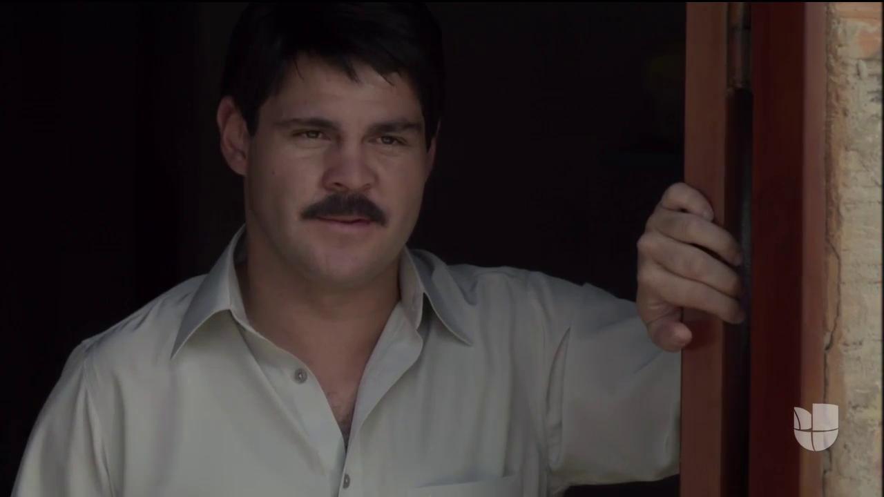 El Chapo : Bild