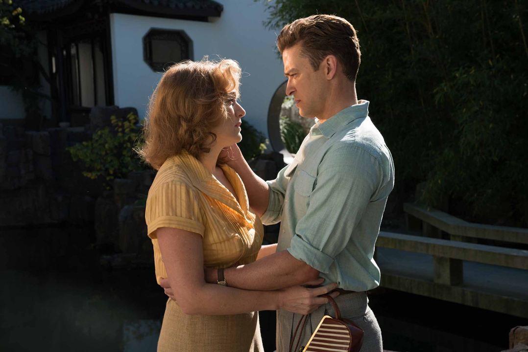 Wonder Wheel: Kate Winslet, Justin Timberlake