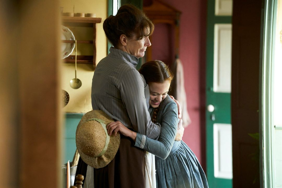 Anne auf Green Gables - Teil 2: Sara Botsford, Ella Ballentine