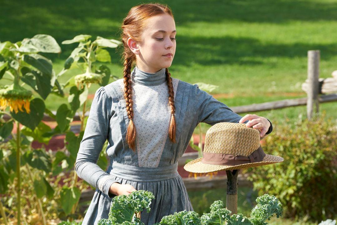 Anne auf Green Gables - Teil 2: Ella Ballentine