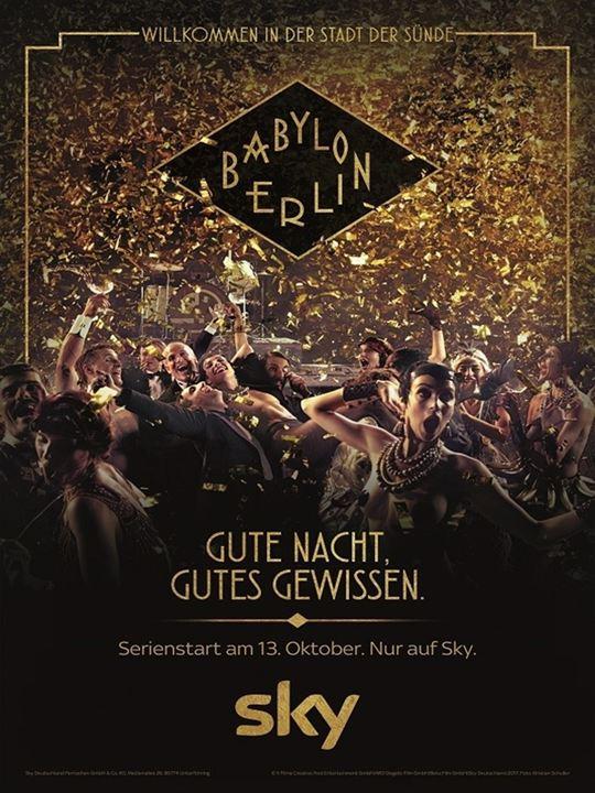 [心得] 巴比倫柏林 Babylon Berlin S01
